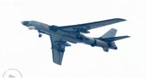 H-6G bomber