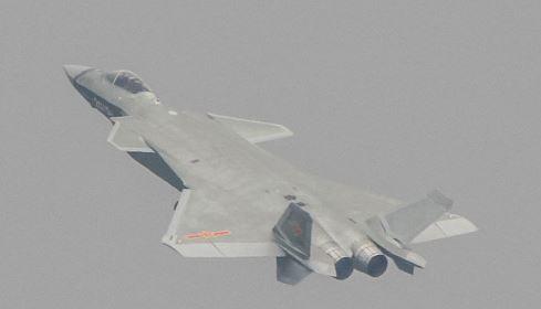Official media unveils progress of J-20 fighter: WS-15 jet engine