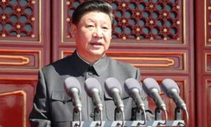 Xi announced reduction of Chinese military