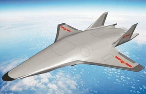 Conception-of-Chinas-Advanced-Hypersonic
