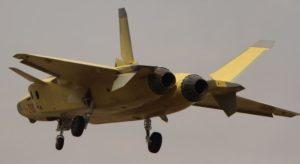 New photo of No. 2101 J-20 fighter
