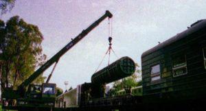 Railway DF-41